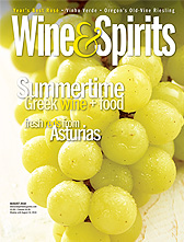 Wine&Spirits Mag